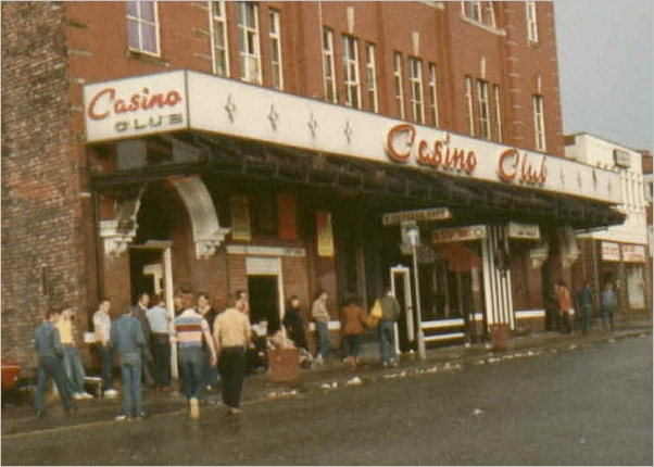 the casino club wigan