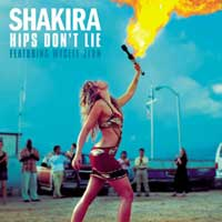 Shakira - Hips Don't Lie