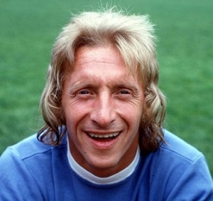 Denis Law Was A Heel