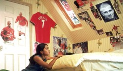Parminder Nagra in Bend It Like Beckham
