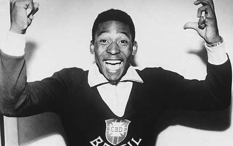 All About Pelé
