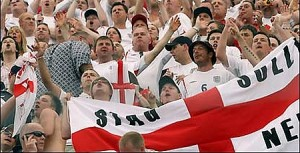 On The England Stage – Part 2