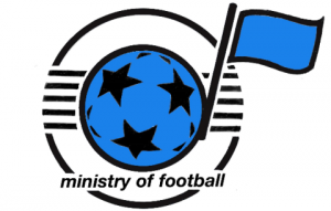 Ministry of Football (and Music)