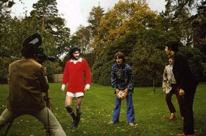 The Beatles FC