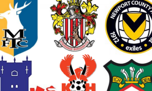 The Non League Special – Part 1