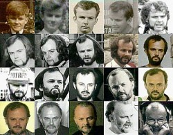johnpeel_overtheyears