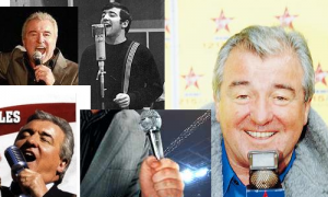 El Tel Is Singing For England