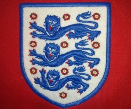 2014 World Cup Songs – England