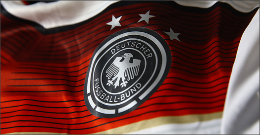 2014 World Cup Songs – Germany