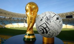 Football and Music Podcast – World Cup Edition