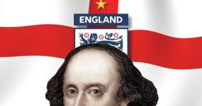 England Songs And Other Tunes