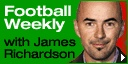 Guardian Football Weekly Podcast