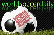World Soccer Daily