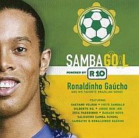 Ronaldinho - Samba Goal