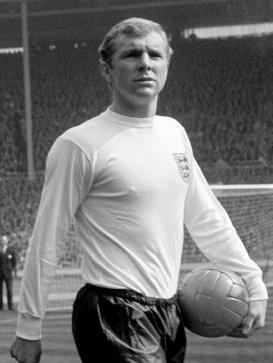 Sir Bobby Moore