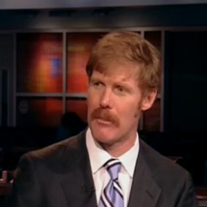 Alexi Lalas : Ginger Powerhouse
