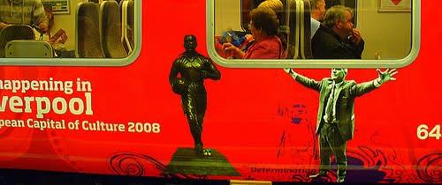Get On The John Peel Train