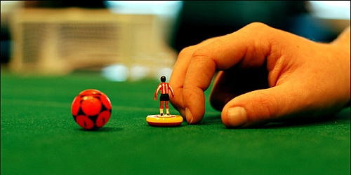 The Pride And The Passion… of Subbuteo
