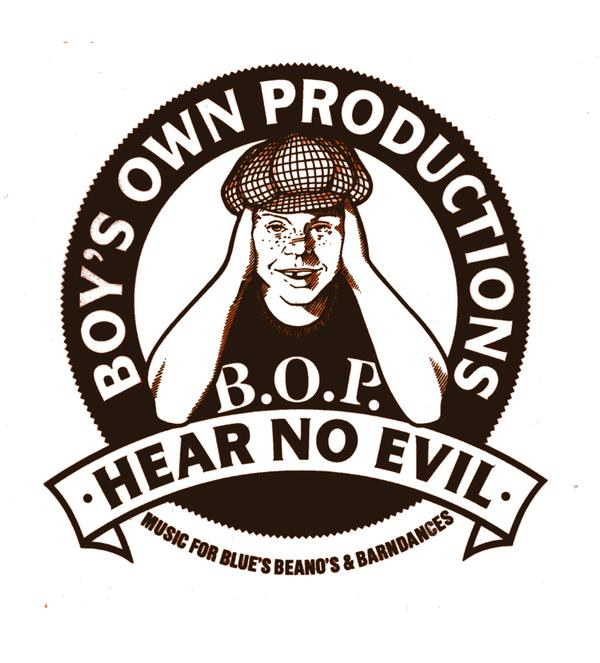 Boys Own Productions