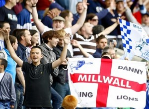 Woah Millwall, Oh No…