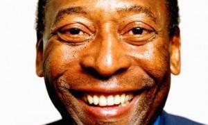 Pelé Sings