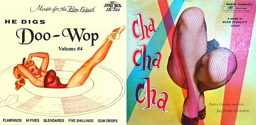 (World Cup) Doo Wop Cha Cha Cha