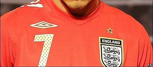 3 Lions Shirt