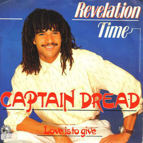 Revelation Time - Captain Dread