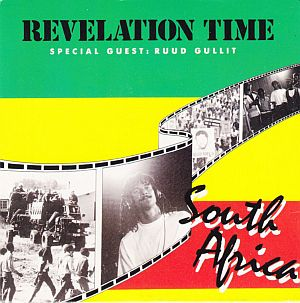 Revelation Time - South Africa