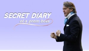 The Secret Diary Of A Prem Boss