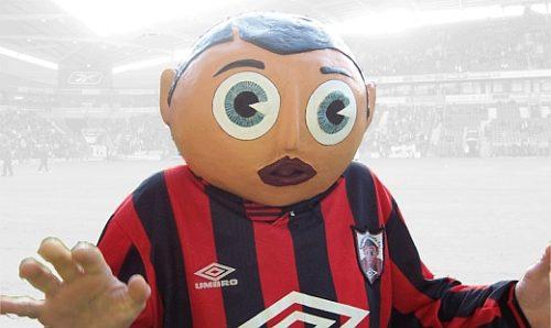 Football Frank