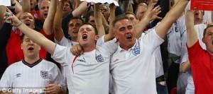 England Versus…