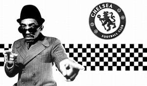Chelsea Double Ska