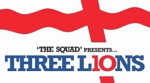 The Squad - Three Lions