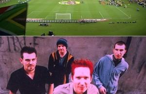 Football and Music