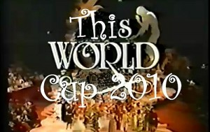 Miss World Cup