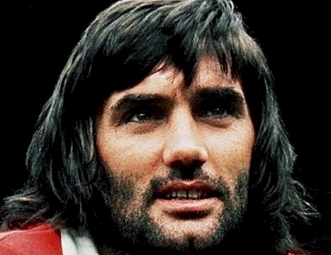 Georgie Best – Superstar