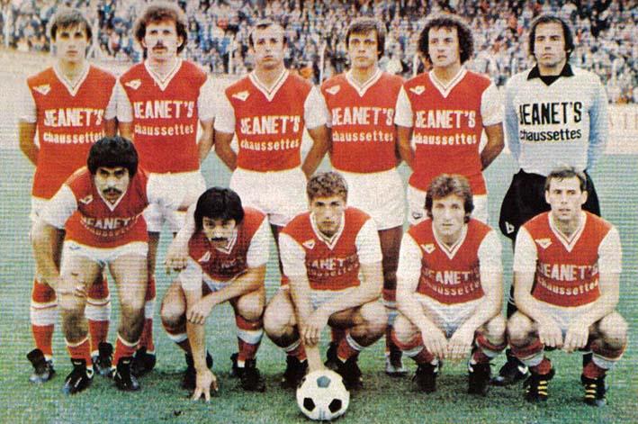 The Vintage Football Club