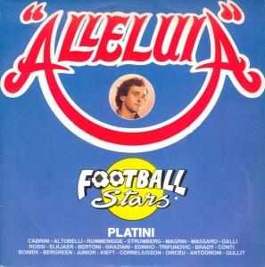 It's Platini