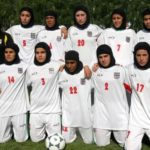 Iranian Women's Team