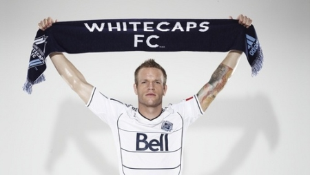 Roll Out The Whitecaps