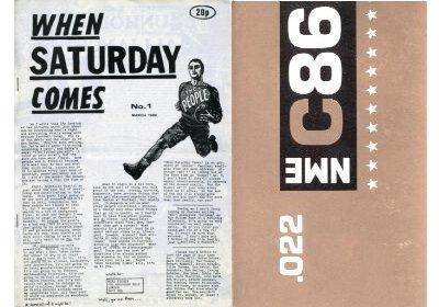WSC '86: NME C86