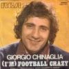 Chinaglia single cover