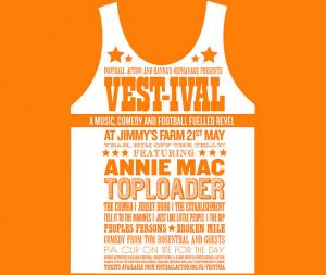 VEST-IVAL 2011