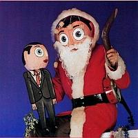 Frank Sidebottom - Christmas