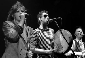 Kirsty and The Pogues