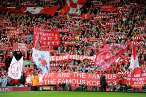 You'll Never, Never, Never, Walk Alone