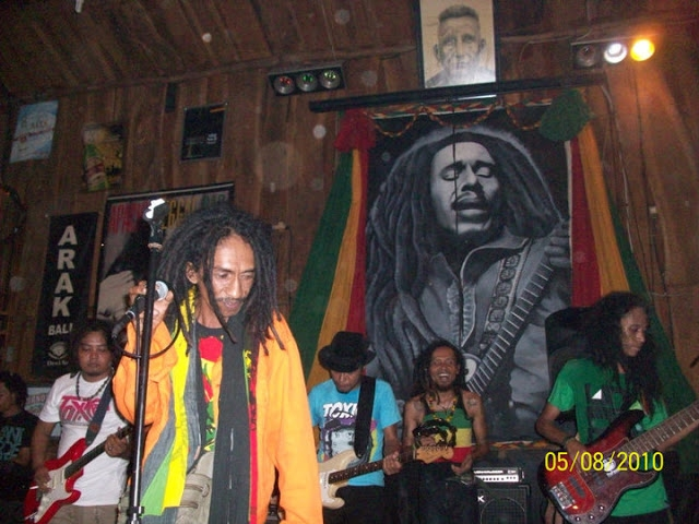 Fredi Marley