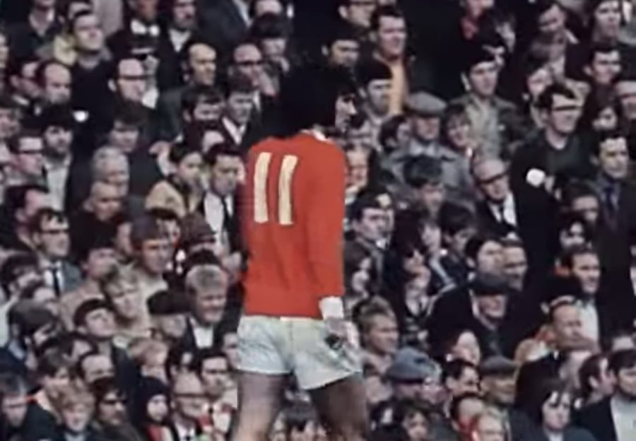 George Best – Football As Never Before