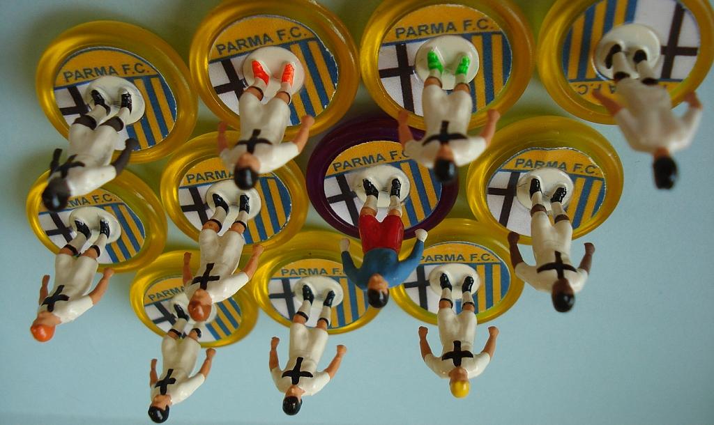 A presto, Parma FC